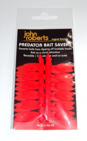 BAIT SAVERS