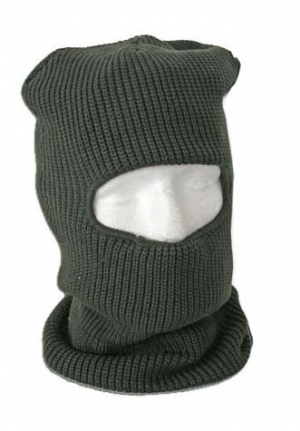 FLEECE LINED BALACLAVA