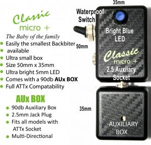 CLASSIC MICRO+