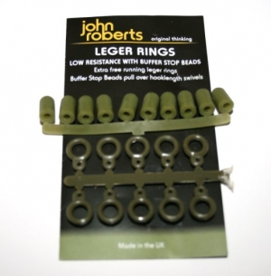 LEGER RINGS