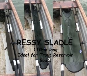 RESSY SLADLE