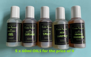 OIL SPECIAL DEAL